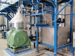 Oil Separator for Fish Oil Processing Equipments pictures & photos