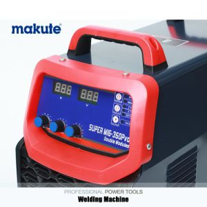 Makute IGBT Plastic Cover Welding Machine (MIG-35PVO) pictures & photos
