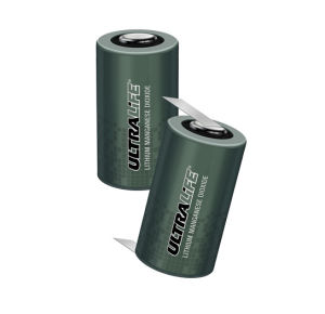 Cr26500 3.0V Lithium Battery High Energy pictures & photos