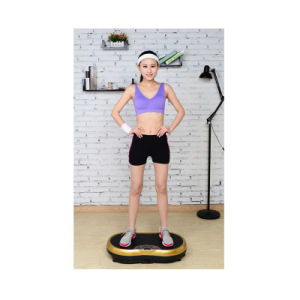 Ultra-Thin Vibration Plate pictures & photos