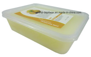Beauty Paraffin Wax with Peach Scent for Skin Moisturizing & Smoothing pictures & photos