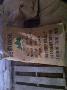 Superfine Food Grade Magnesium Stearate pictures & photos