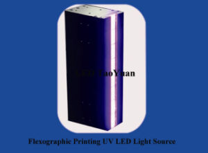 UV LED Ink Printing 395nm Cure System 800W pictures & photos