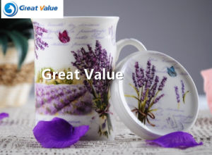 New Design Promotion Porcelain Mug with High Quality pictures & photos