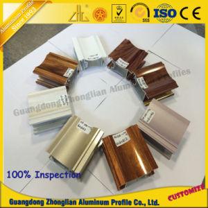 OEM Anodized Aluminium Profile pictures & photos