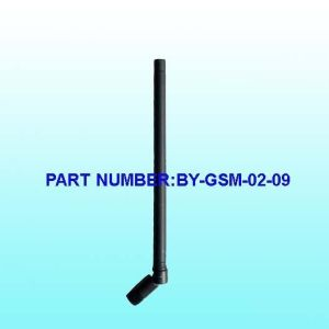 GSM Rubber Antenna, Antenna (BY-GSM-02-10) pictures & photos