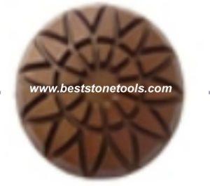 Rosex Concrete Dry Diamond Polishing Pad