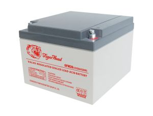 VRLA Battery for General Purpose 12V28ah pictures & photos