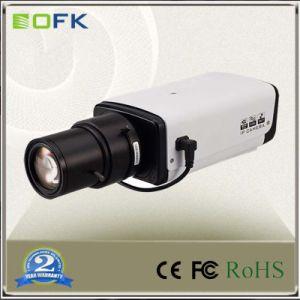 Starvis 3.0MP IP CMOS Image Sensor Color CCTV Box Camera System