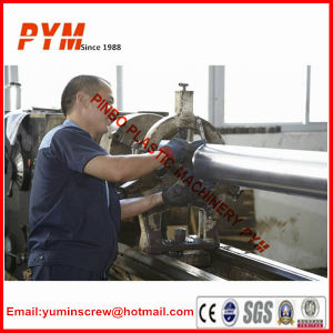 Rubber Processing Machine Screw and Cylinder pictures & photos