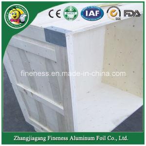 Aluminium Foil Jumbo Roll (FA-376) pictures & photos