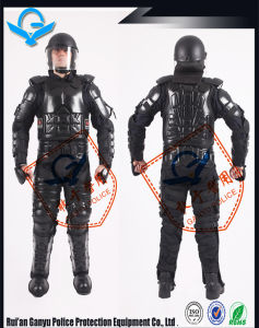 Police Safety Uniform/Equipment/Army Suit pictures & photos