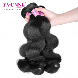 Top Quality Body Wave Cambodian Remy Human Hair Extension pictures & photos