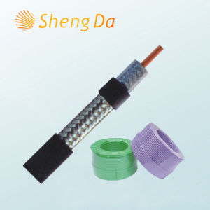 Special Digital Communication and Telecom Rg11 Coaxial Cable pictures & photos