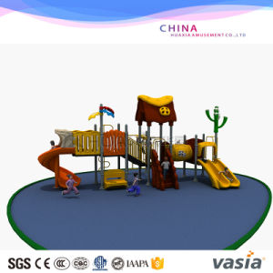 Ce Approved Outdoor Play Equipment for Park Amusement (VS2-3061B) pictures & photos