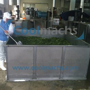 Dried Vegetable Machine/Fruit Hot Air Dryer/Small Capacity Dryer pictures & photos