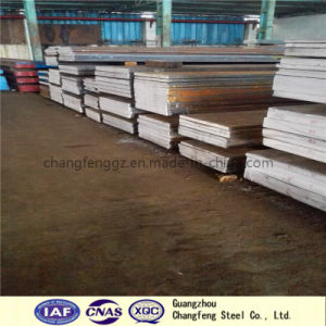Hot Die Mould Steel Product/Alloy steel SAE4140, 42CrMo, 1.7225 pictures & photos