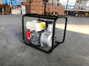 Gasoline Engine Water Pump Wp30 Honda Water Pump pictures & photos