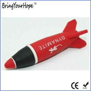 Rocket Missile Shape USB Memory Drive (XH-USB-156) pictures & photos