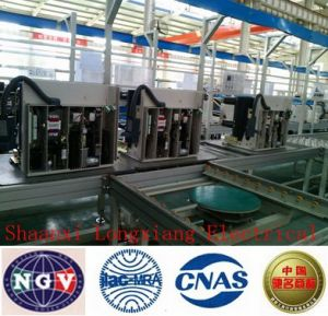 12kv Indoor High Voltage Vacuum Circuit Breaker with Embeded Pole pictures & photos