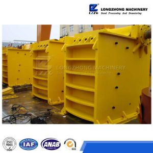 PE Series Jaw Stone Crusher with Best Service pictures & photos