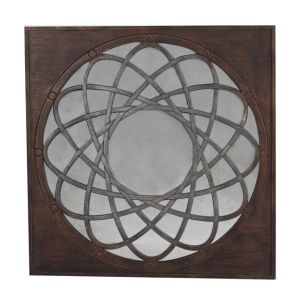 Antique Decorative Wall Mirror Frame (Hot sell) pictures & photos