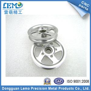 Precision Die Casting Aluminum Automotive Parts (LM-2884) pictures & photos