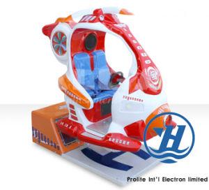 Kiddie Ride Interactive Games Game Machine (ZJ-K125) pictures & photos