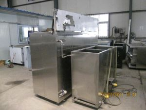 Big Ultrasonic Cleaning Machine Price (BK-2400) pictures & photos