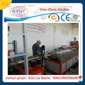PVC Window Profile Production Line pictures & photos