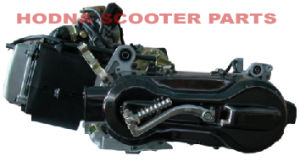 Motorcycle Spare Parts-Scooter Engine Sparts