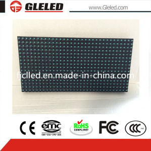 Germany Hot Sale Outdoor P10 Single Color LED Display Board pictures & photos