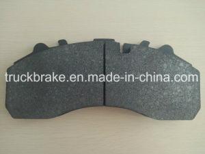 OE Eurotek Brand Commercial Vehicle Brake Pad Wva 29253, 29179 pictures & photos