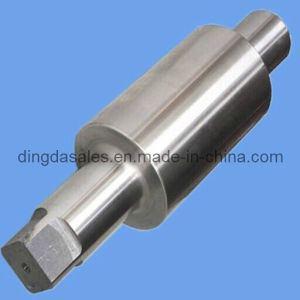 High Precision CNC Forging Parts C45