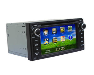"HD 7"" Car DVD Player Head Unit GPS for Nissan New Livina (2013)"