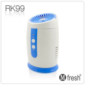 Refridge Ozone Air Purifier (RK99) pictures & photos