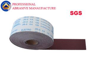 Jb 5 Abrasive Cloth Roll Tj113