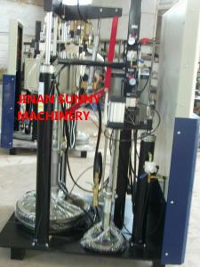 Insulating Glass Two Component Sealant Machine pictures & photos