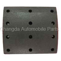 Brake Lining (WVA:19939 BFMC:VL/88/1) pictures & photos