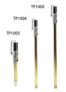 Pneumatic Grease Pump (3: 1 Series)