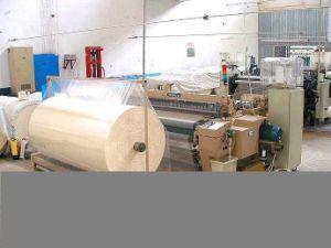Medical Gauze Production Line (TJPQ-190)