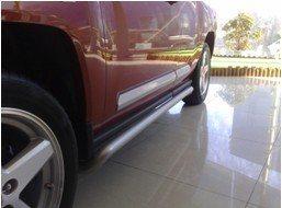 Tubular Side Bar for Chrysler Jeep Compass (MK-KZ-82210807)