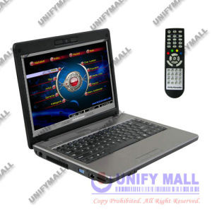 320-2000GB HDD MP4/DVD/CDG Karaoke DJ Player (DJKP1000A)