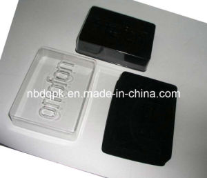 Thermoformed Plastic Tray Custom Tray and for Audio Part pictures & photos