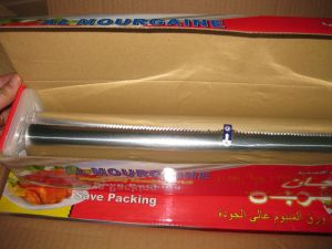 Catering Aluminum Foil (A8011&O) pictures & photos