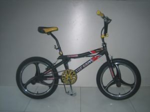 "20"" Steel Frame Freestyle Bicycle (FS2053) pictures & photos"