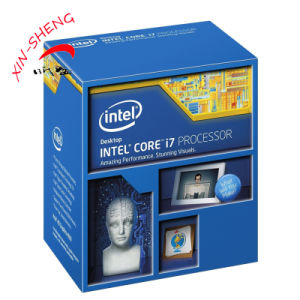 Intel Core I7 4790k CPU Quad-Core LGA 1151 Processor pictures & photos