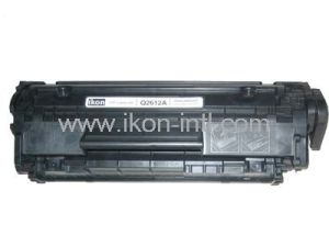 Laser Cartridge (HP-Q2612A)
