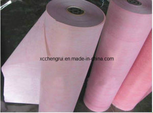 High Quality F Class Laminated DMD Insulation Paper pictures & photos