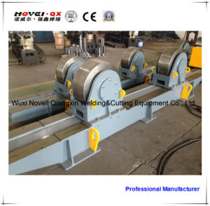 Conventional Tank Welding Rotator / Welding Turning Rolls 200t pictures & photos